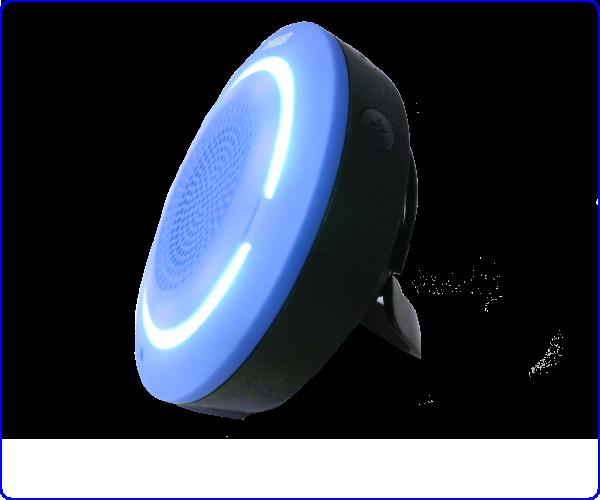 Speaker Bluetooth Waterproof OvBoost EveryWhere
